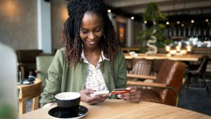Opening a checking account is easy when you have the right information